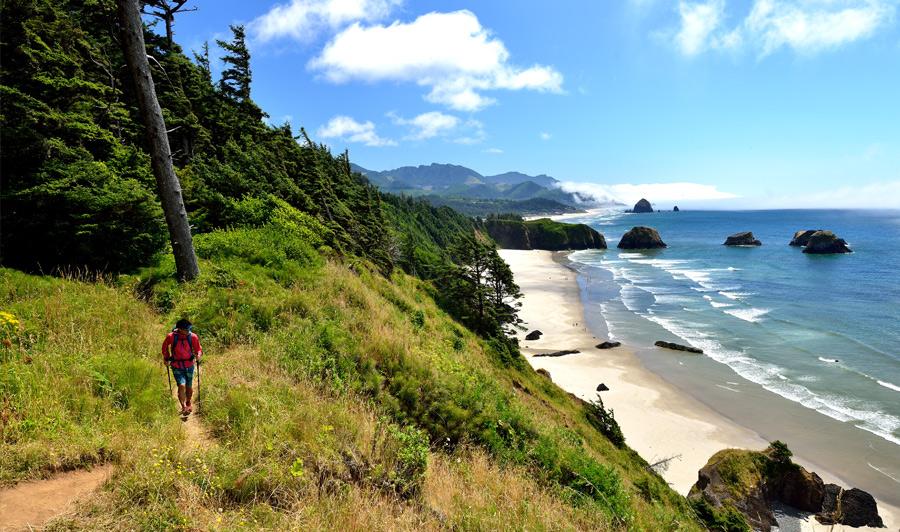 Pazifikküste Oregons
