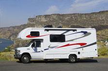 Maxi Wohnmobil (28-33 ft)