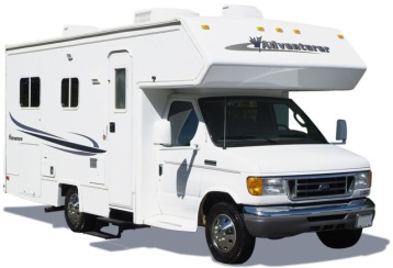 Motorhome Medium 22