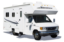 Motorhome C-Medium