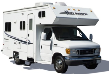 Motorhome Small 19