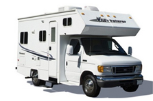 Motorhome C-Small
