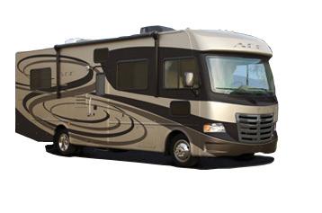 Motorhome  A-Luxury A29