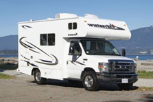 Motorhome C-Small MH19