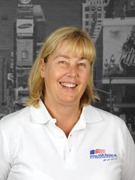 Erika Zahn